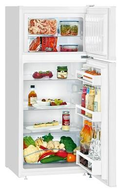 Liebherr CT 2131-20 hűtőszekrény