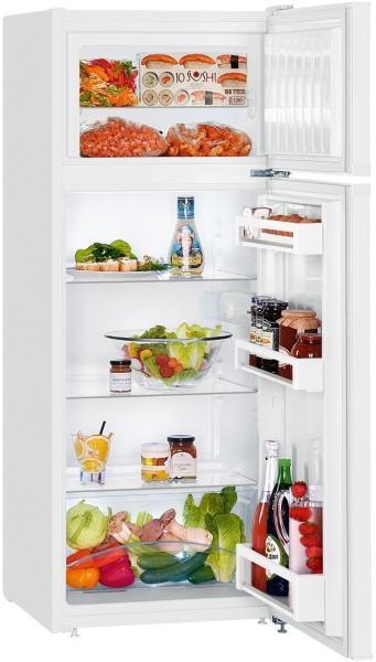 Liebherr CT 2531-20 hűtőszekrény