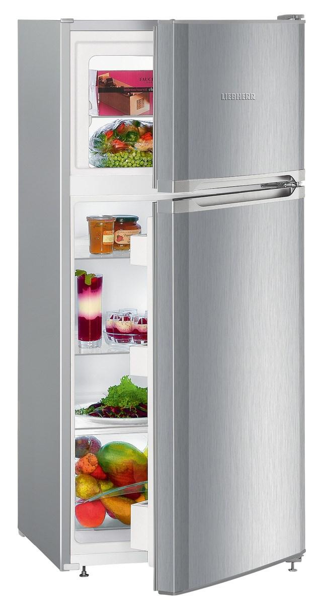 Liebherr CTel 2131-20 hűtőszekrény