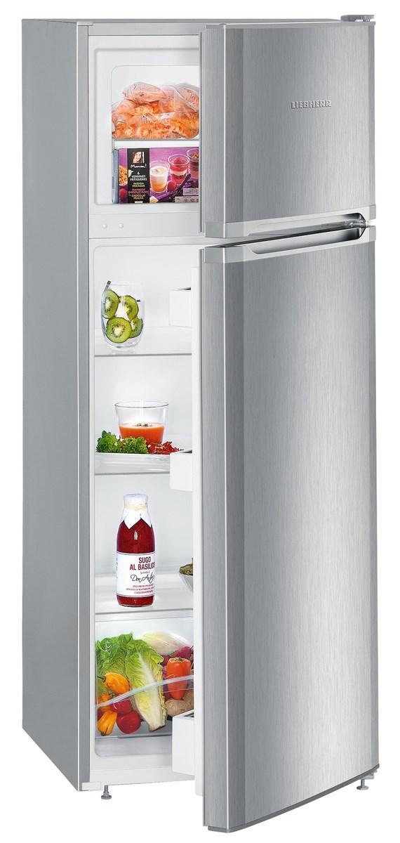 Liebherr CTel 2531-20 hűtőszekrény