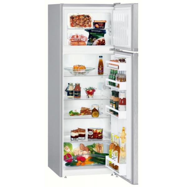 Liebherr CTel 2931-20 hűtőszekrény