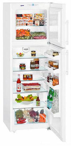 Liebherr CTP 3316-22 hűtőszekrény