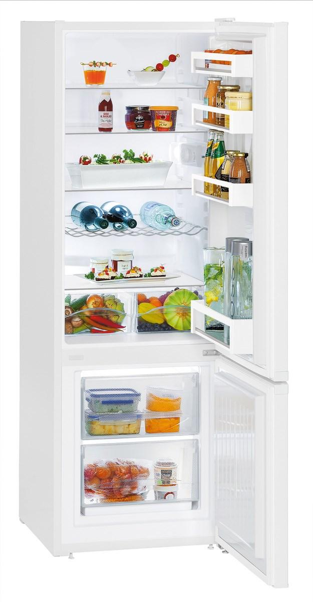 Liebherr CU 2831-20 hűtőszekrény