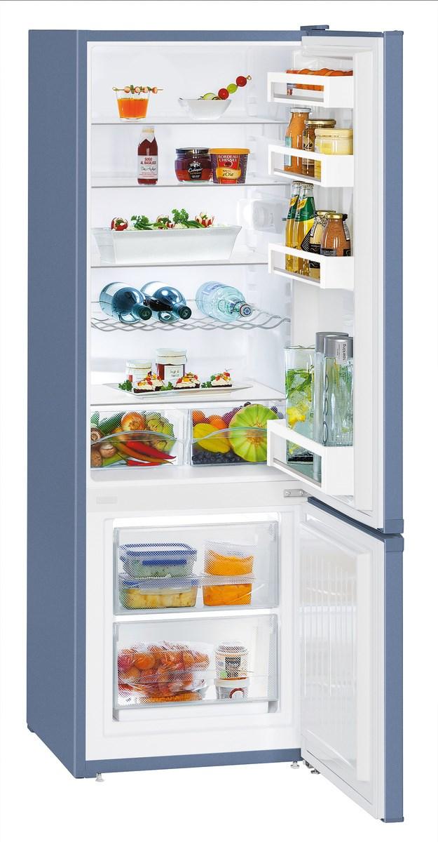 Liebherr CUfb 2831-20 hűtőszekrény