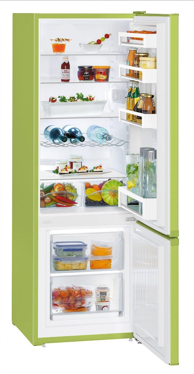 Liebherr CUkw 2831-20 hűtőszekrény