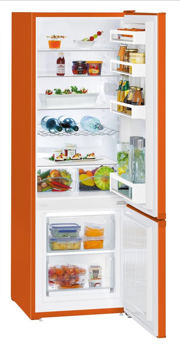 Liebherr CUno 2831-20 hűtőszekrény