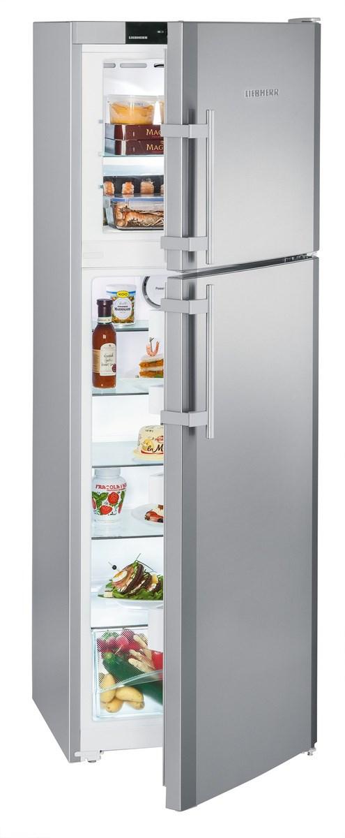 Liebherr CTNesf 3223-21 hűtőszekrény
