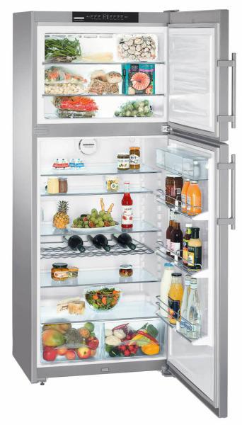 Liebherr CTNesf 3663-21 hűtőszekrény