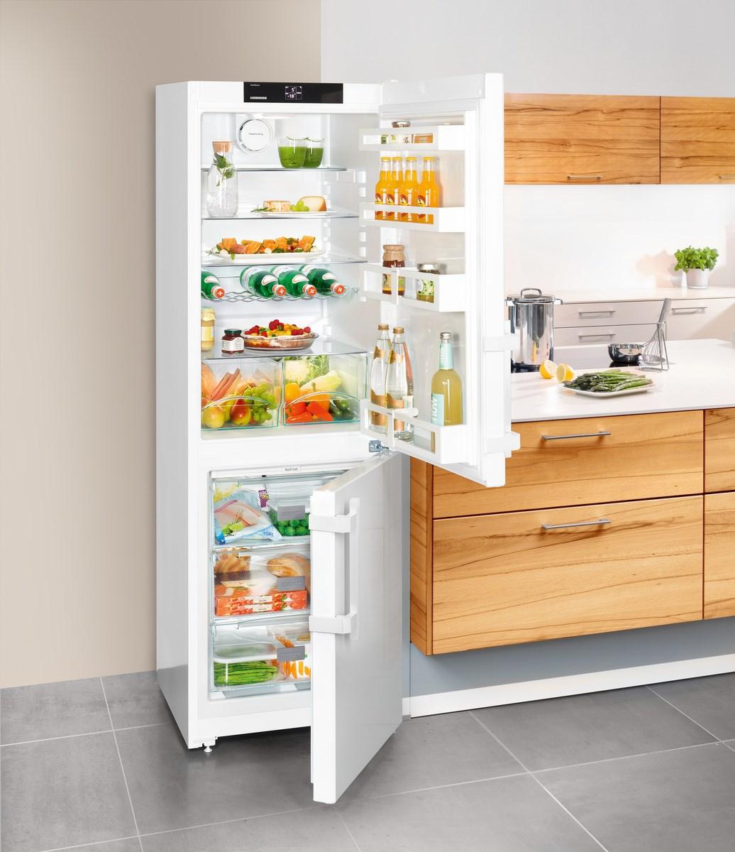 Liebherr CN 3515-20 hűtőszekrény