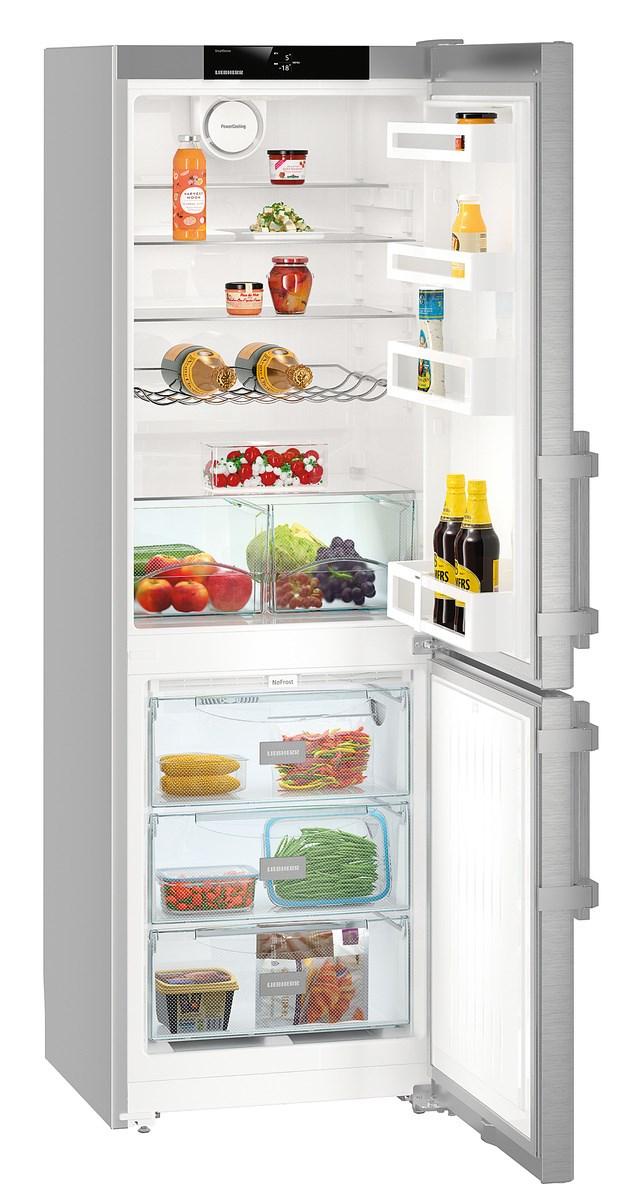 Liebherr CNef 3515-20 hűtőszekrény