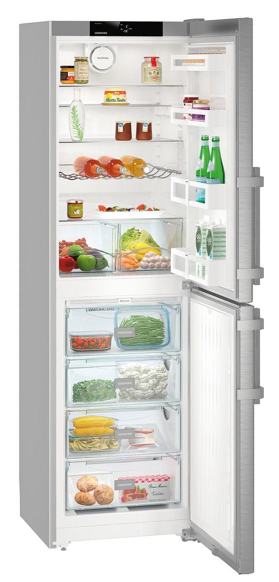 Liebherr CNef 3915-20 hűtőszekrény
