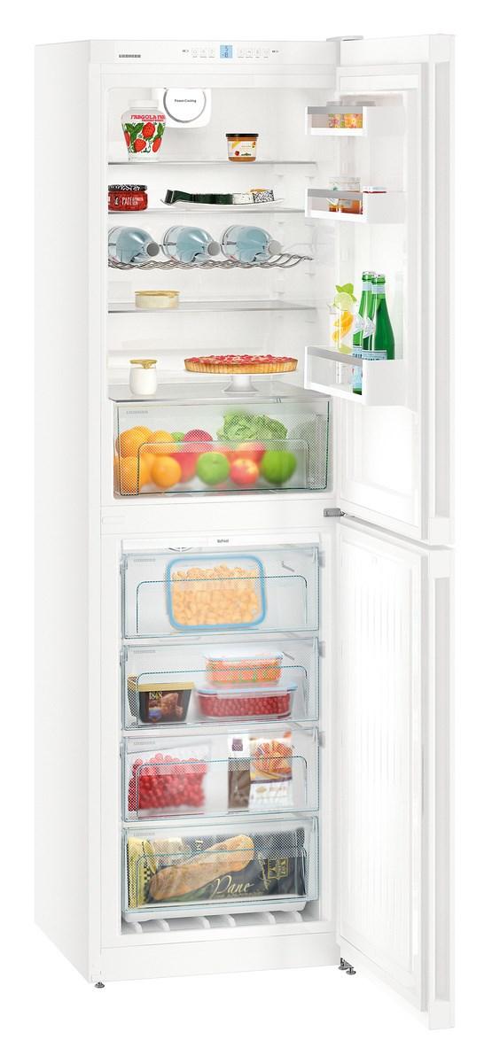 Liebherr CN 4713-22 hűtőszekrény