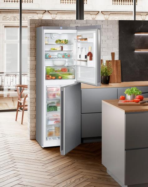 Liebherr CNel 4213-22 Hűtőszekrény