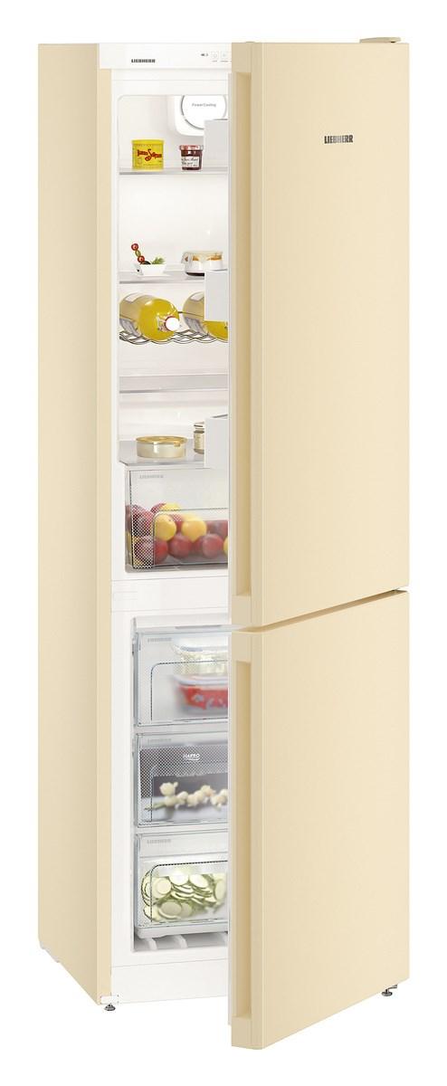 Liebherr CNbe 4313-21 Hűtőszekrény