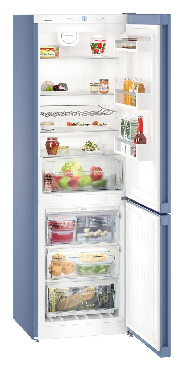 Liebherr CNfb 4313-21 Hűtőszekrény