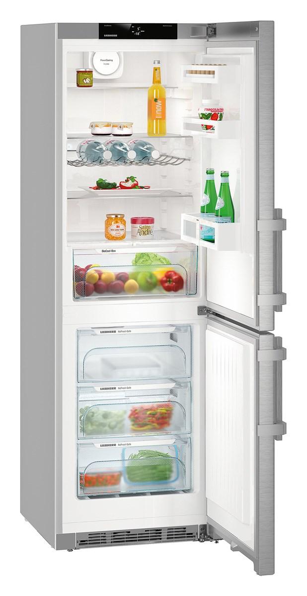 Liebherr CNef 4335-20 hűtőszekrény