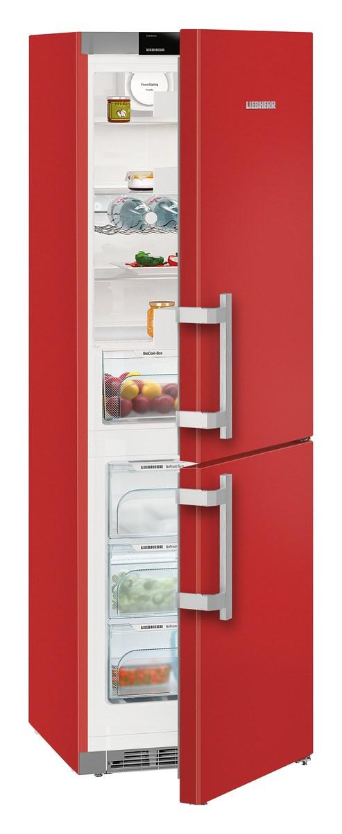 Liebherr CNfr 4335-20 hűtőszekrény