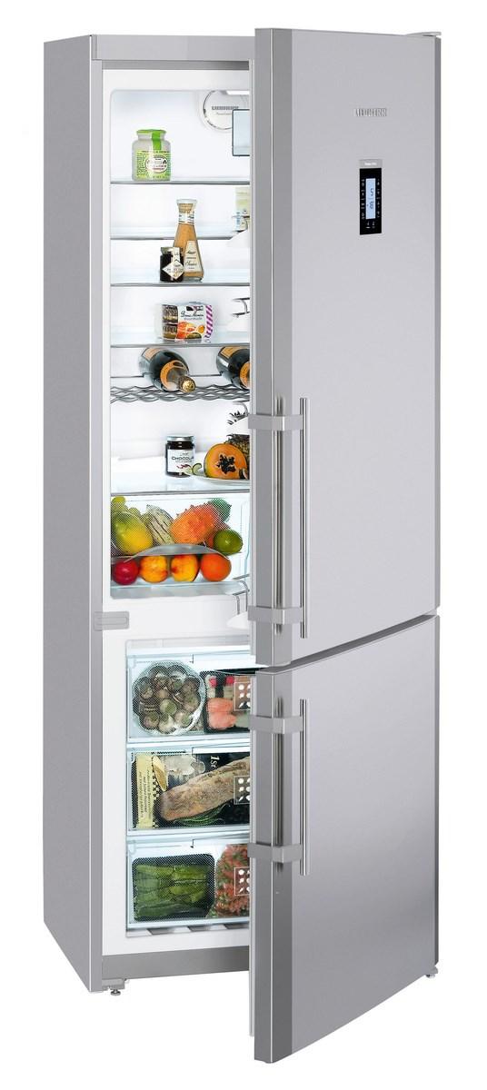 Liebherr CNPesf 5156-20 hűtőszekrény