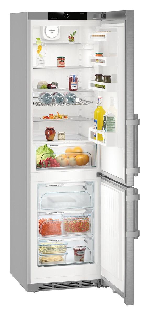 Liebherr CNef 4835-20 hűtőszekrény