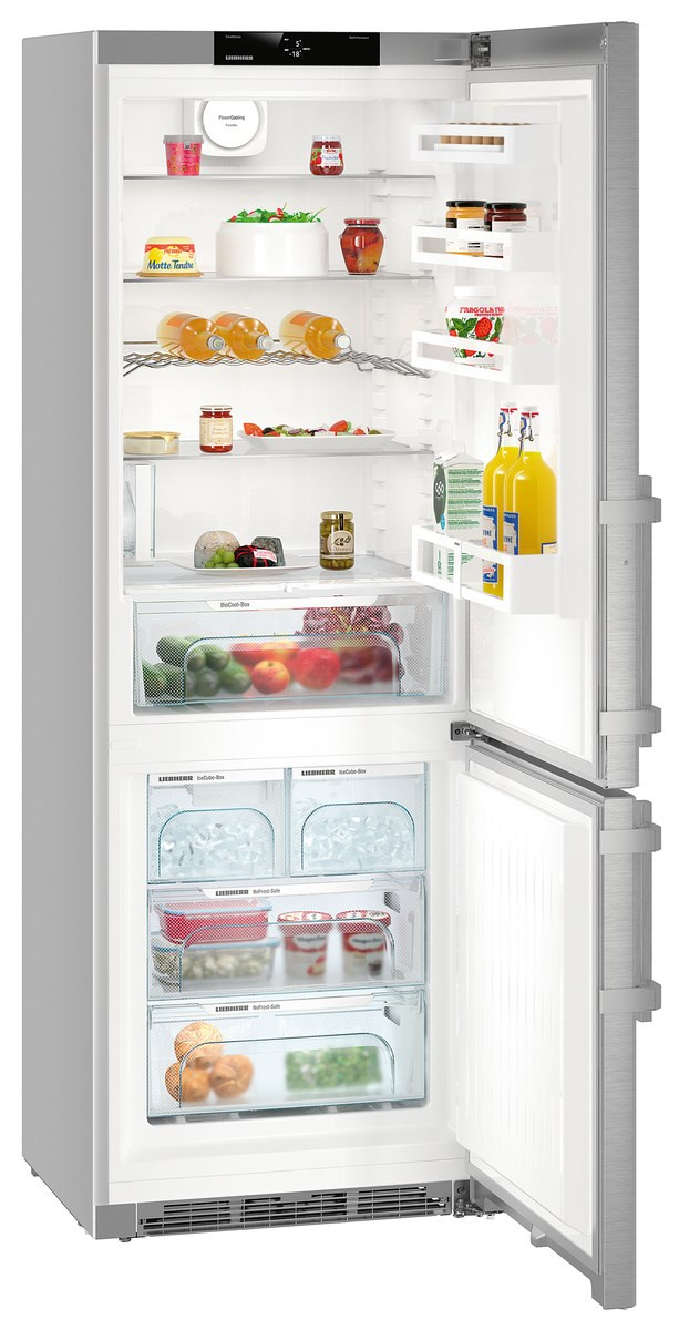 Liebherr CNef 5745-20 hűtőszekrény
