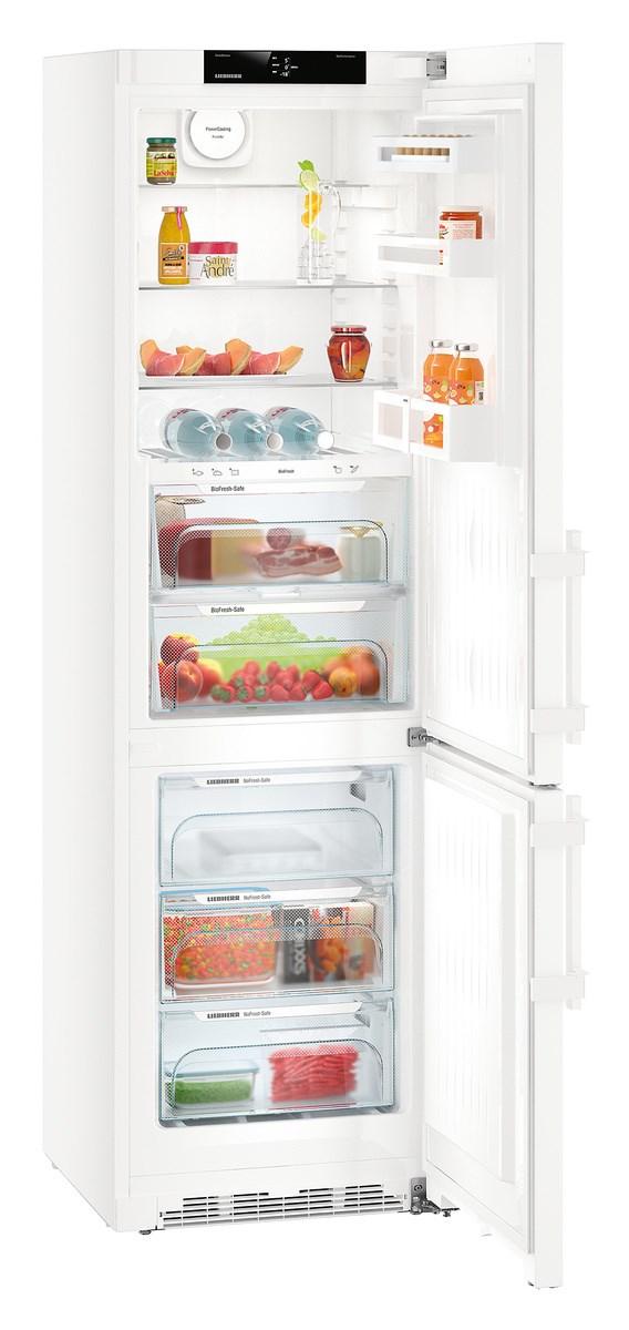 Liebherr CBN 4835-20 hűtőszekrény