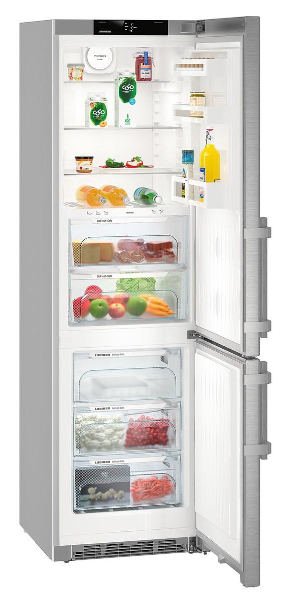 Liebherr CBNef 4835-20 hűtőszekrény