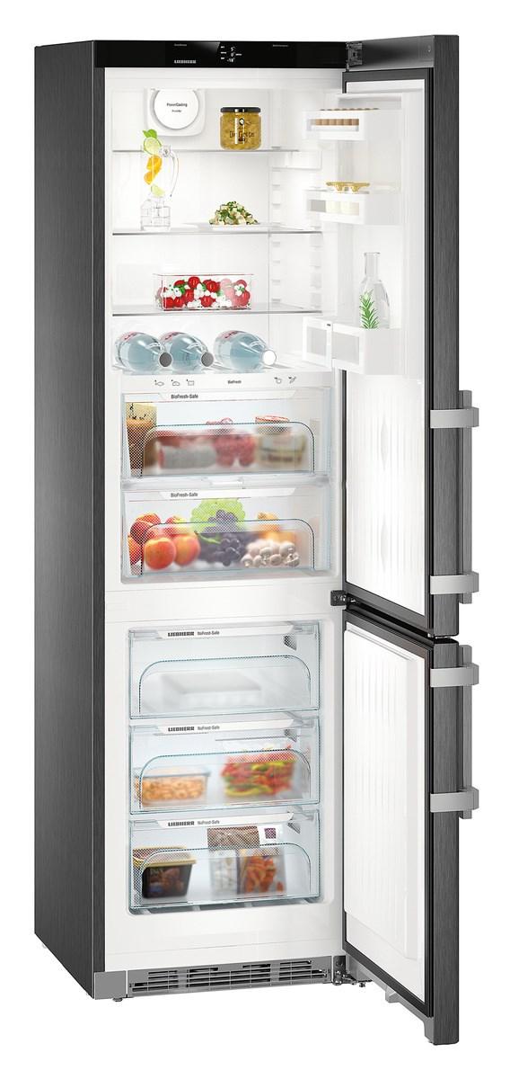 Liebherr CBNbs 4835-20 hűtőszekrény