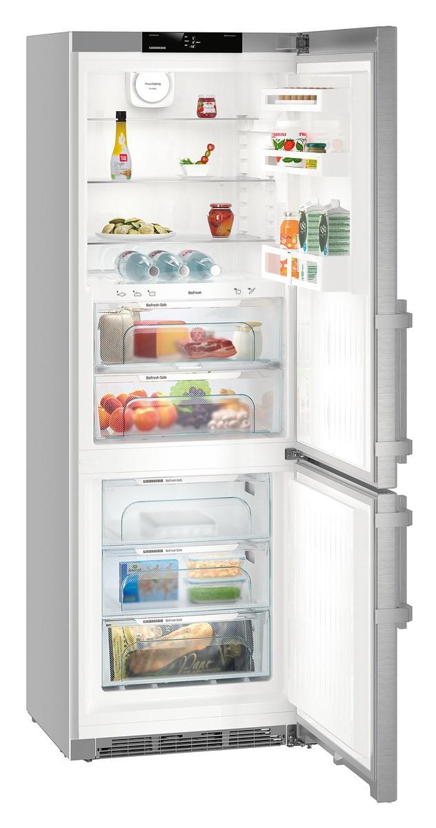 Liebherr CBNef 5735-20 hűtőszekrény