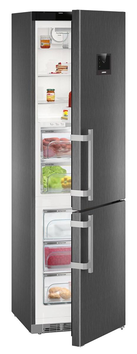 Liebherr CBNbs 4878-20 hűtőszekrény