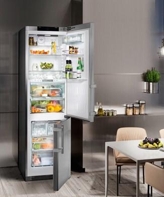 Liebherr CBNes 4898-20 hűtőszekrény