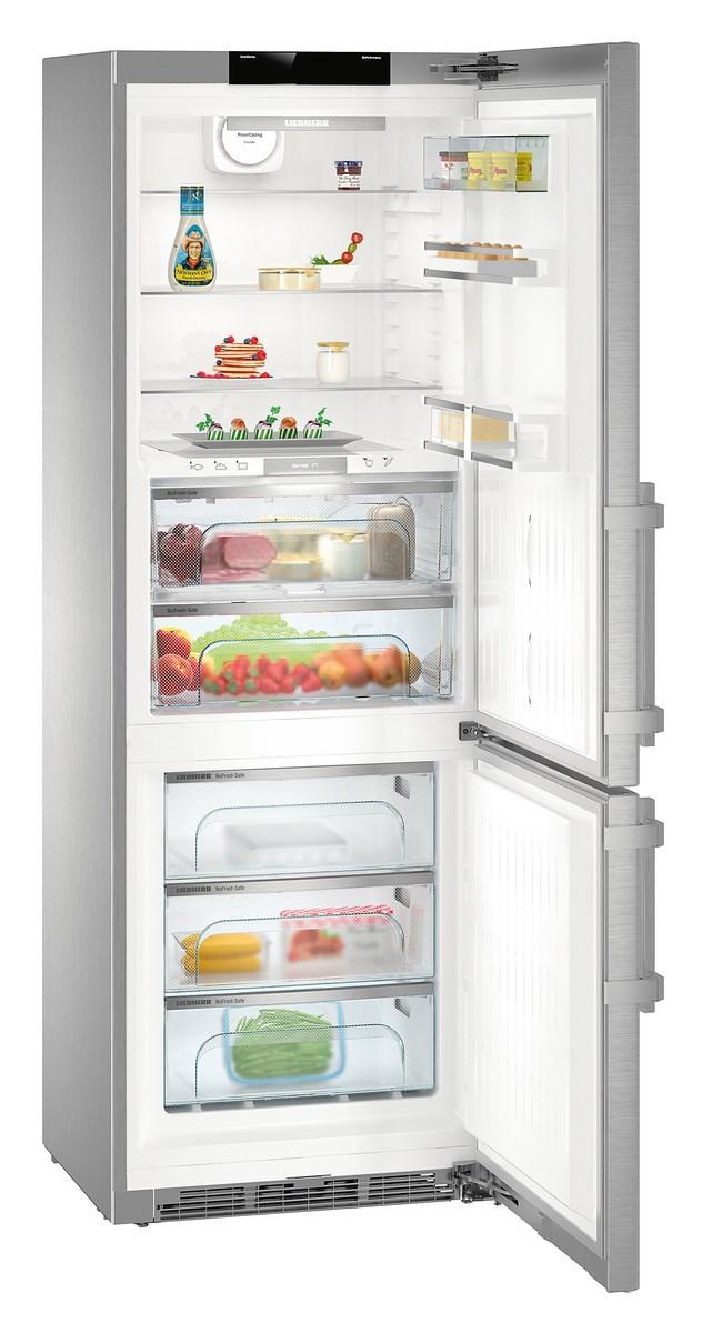 Liebherr CBNes 5778-20 hűtőszekrény