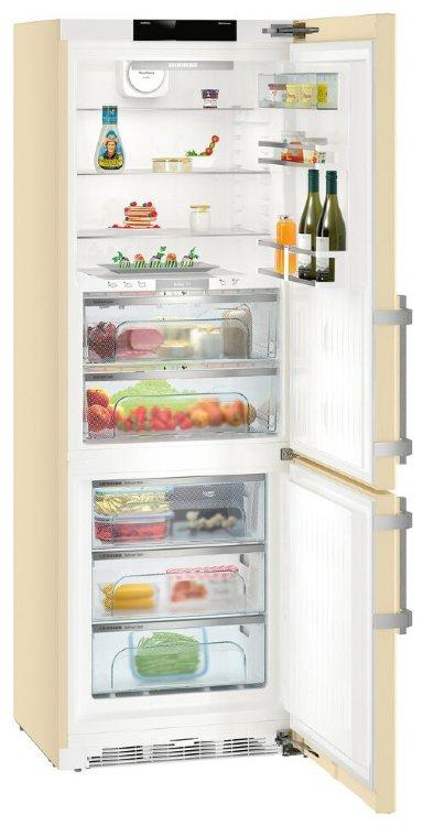 Liebherr CBNbe 5778-20 hűtőszekrény