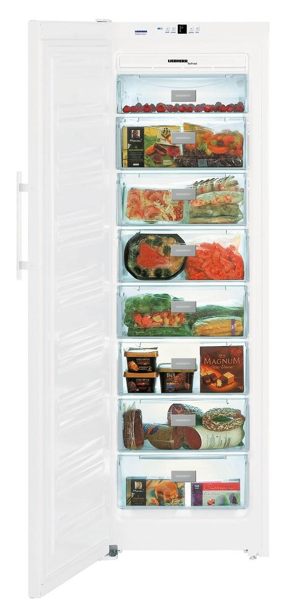 Liebherr SGN 3063-23 fagyasztószekrény