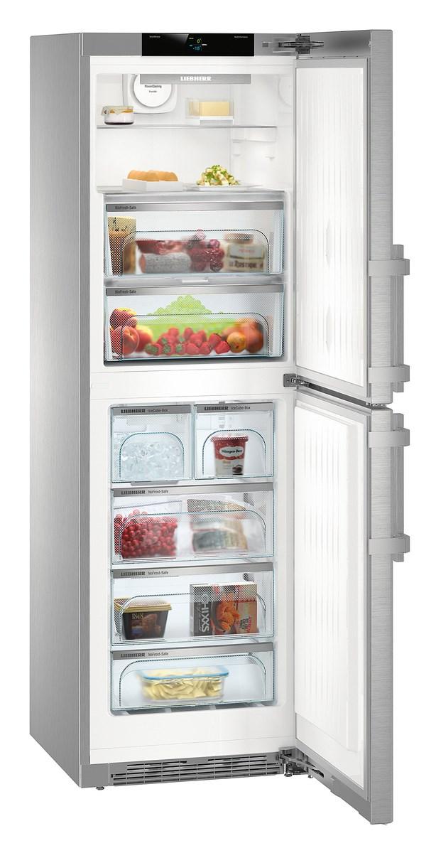 Liebherr SBNes 4285-20 hűtőszekrény