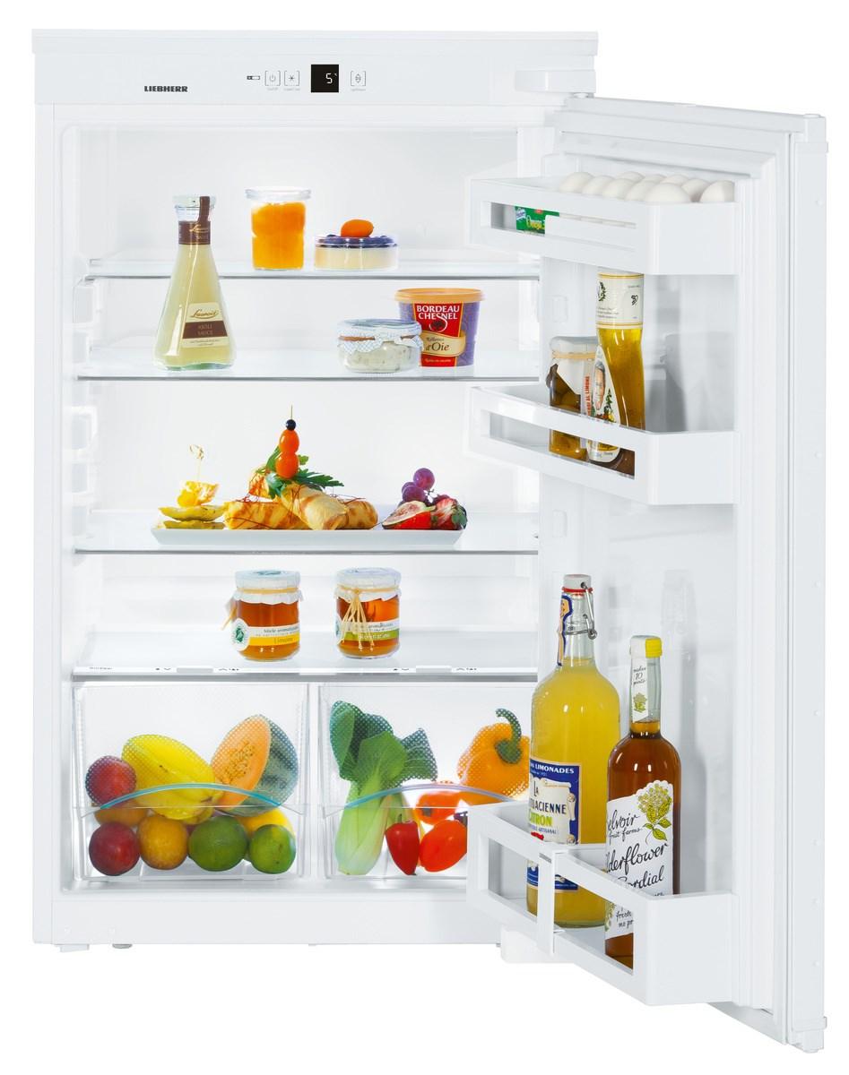 Liebherr IKS 1620-20 hűtőszekrény