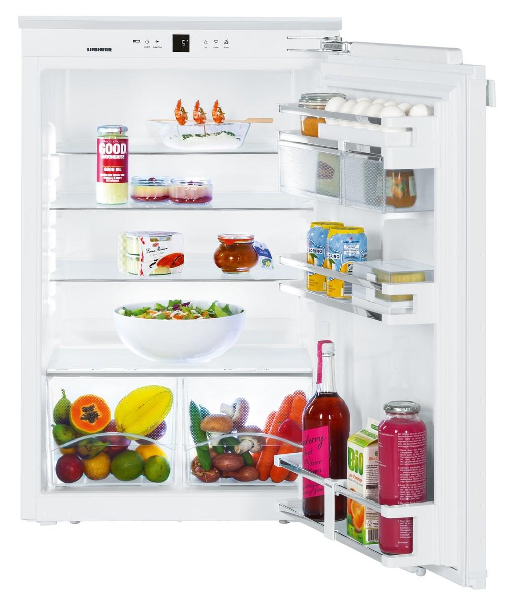Liebherr IKP 1660-20 hűtőszekrény