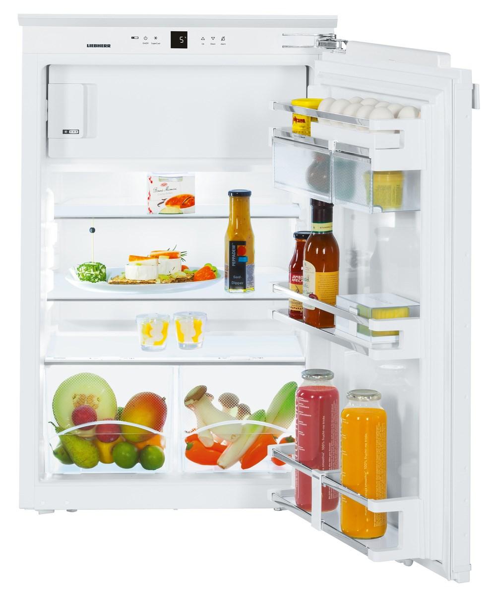 Liebherr IKP 1664-20 hűtőszekrény