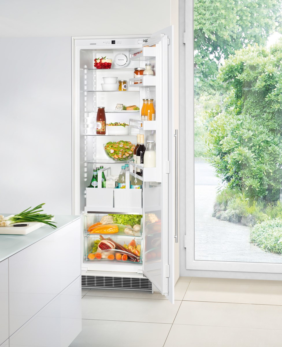 Liebherr IKF 3510-20 hűtőszekrény