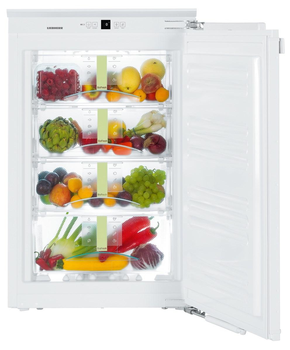Liebherr SIBP 1650-20 hűtőszekrény