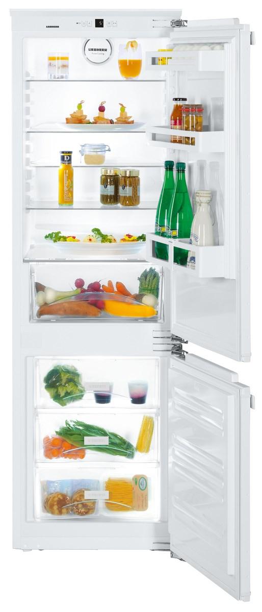 Liebherr ICU 3324-20 kombinált hűtő-fagyasztó