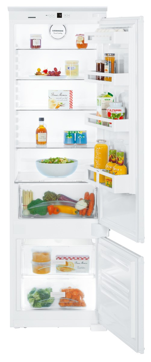 Liebherr ICUS 3224-20 kombinált hűtő-fagyasztó
