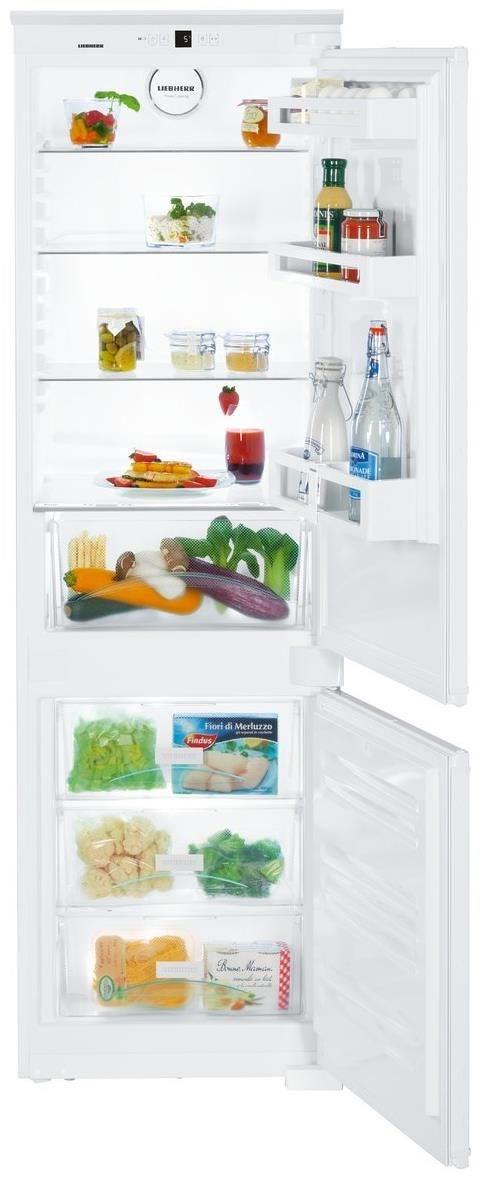 Liebherr ICUS 3324-20 kombinált hűtő-fagyasztó
