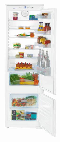 Liebherr ICS 3224-20 kombinált hűtő-fagyasztó