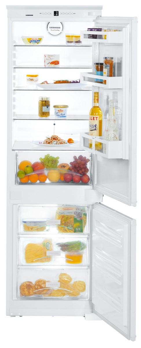Liebherr ICS 3324-20 kombinált hűtő-fagyasztó