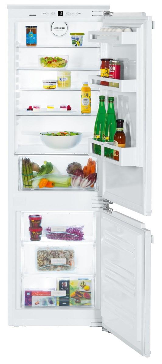 Liebherr ICP 3324-20 kombinált hűtő-fagyasztó