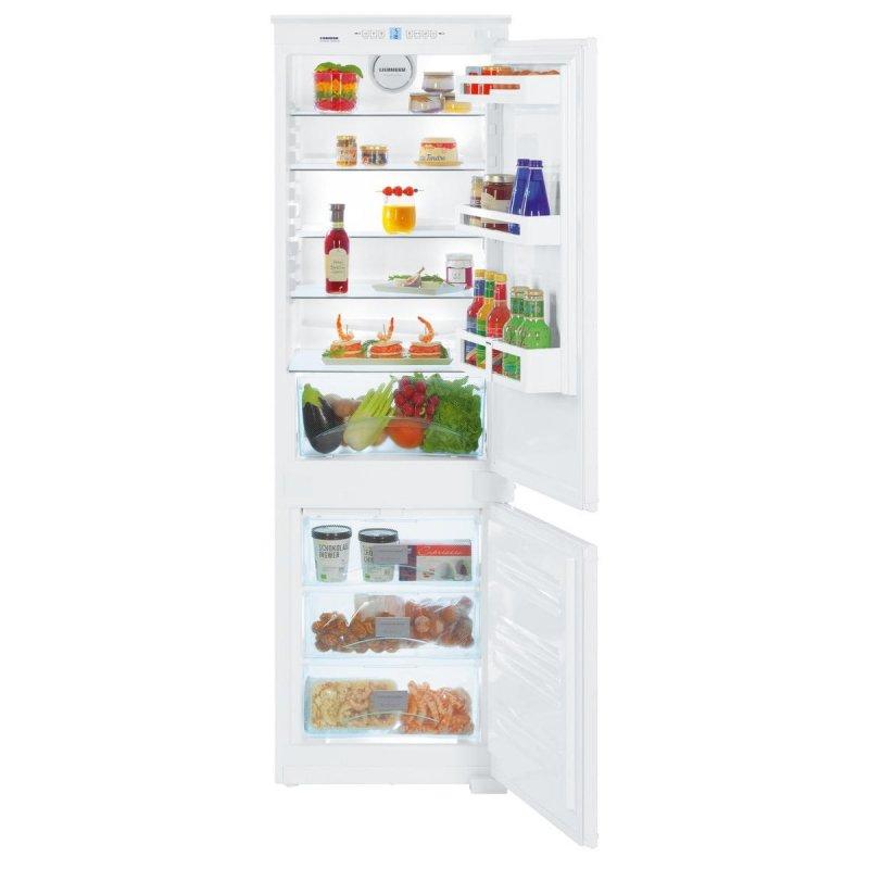 Liebherr ICNS 3324-20 kombinált hűtő-fagyasztó
