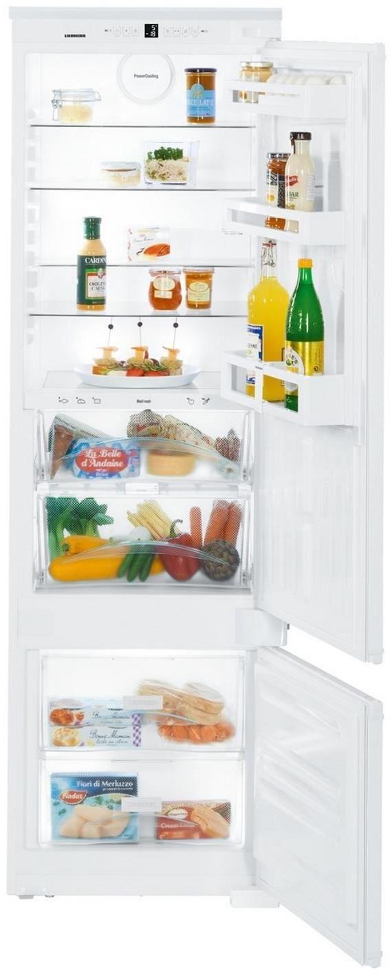 Liebherr ICBS 3224-21 kombinált hűtő-fagyasztó