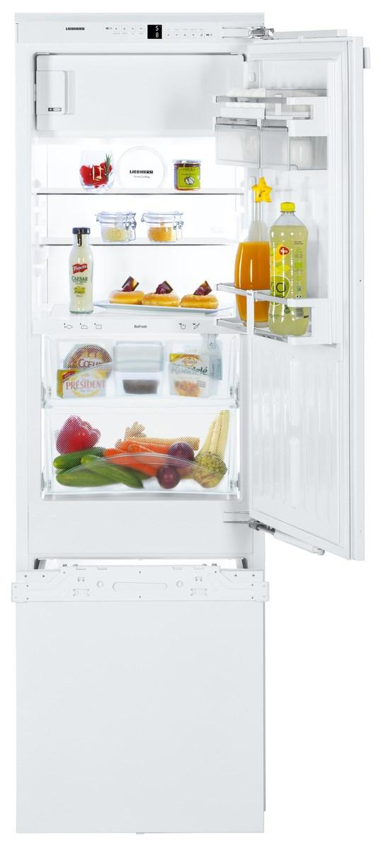 Liebherr IKBV 3264-20 kombinált hűtő-fagyasztó