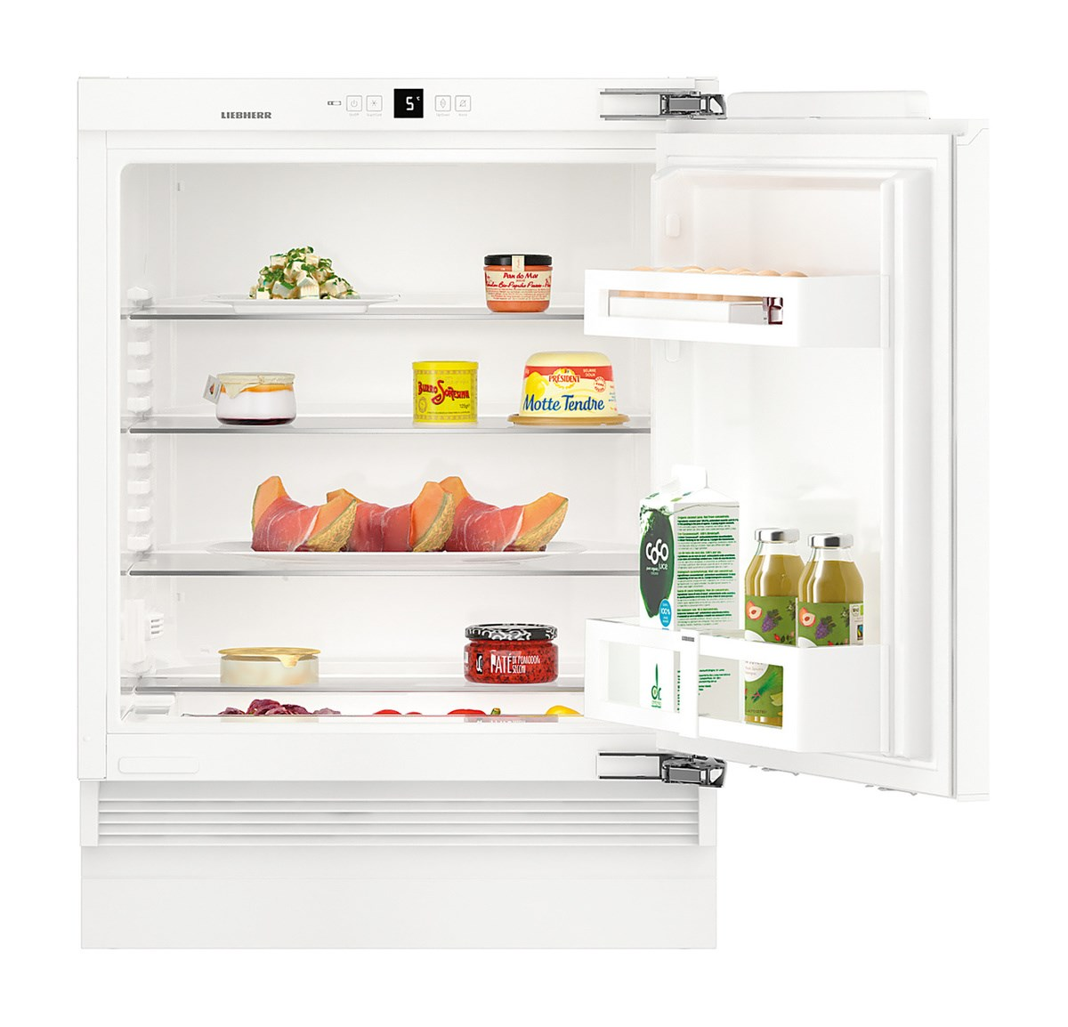 Liebherr UIK 1510-21 beépíthető hűtő