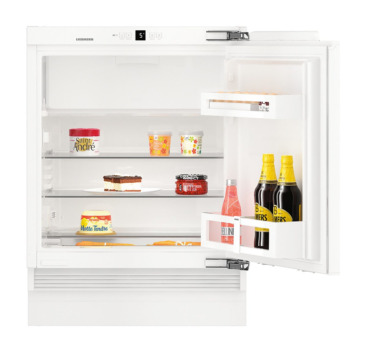Liebherr UIK 1514-20 beépíthető hűtő